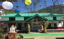 Hotels in Kangra